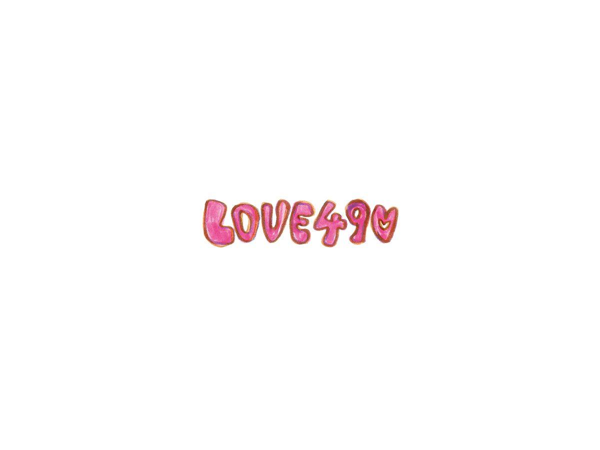 2019年LOVE49全国アクション開催決定