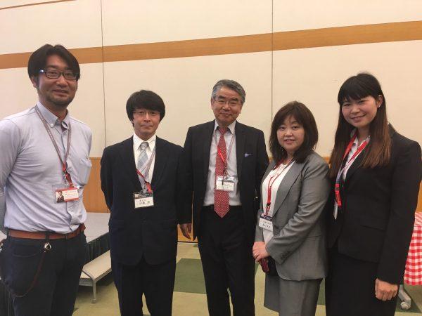 日本婦人科がん検診学会の簡単な参加報告です