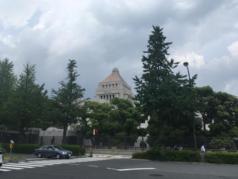 東京オリンピック以降の子宮頸がん検診のあるべき姿を関係者と議論して来ました。